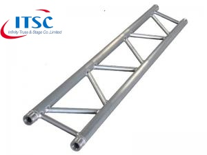 290mm Aluminium i beam lighting ladder truss