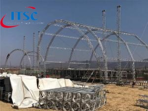 lighting truss price