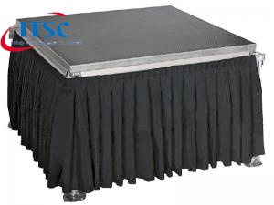 Stage skirting for sale