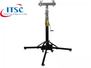 t bar lighting stand
