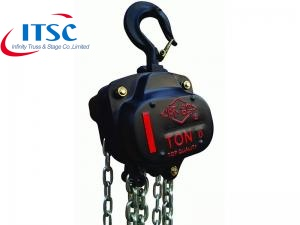 Manual Chain Hoist Supplier