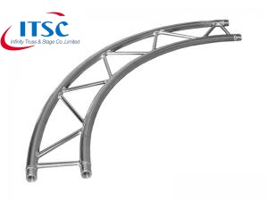 global ladder truss arch system