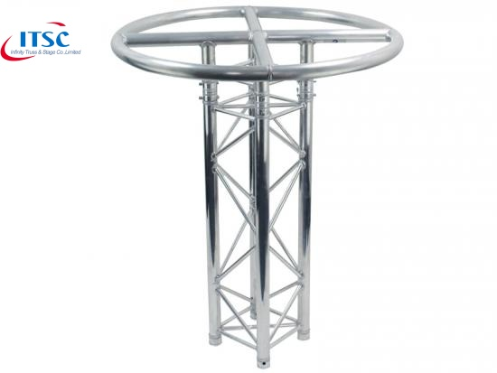 ring truss quality